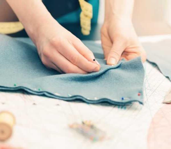 リペア 裁縫